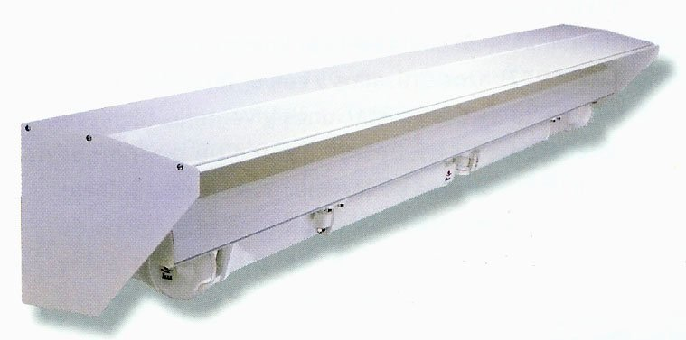 Tolgal accesorios para toldos de sol for Carriles de aluminio para toldos
