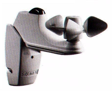Tolgal accesorios para toldos de sol for Sensor viento para toldos