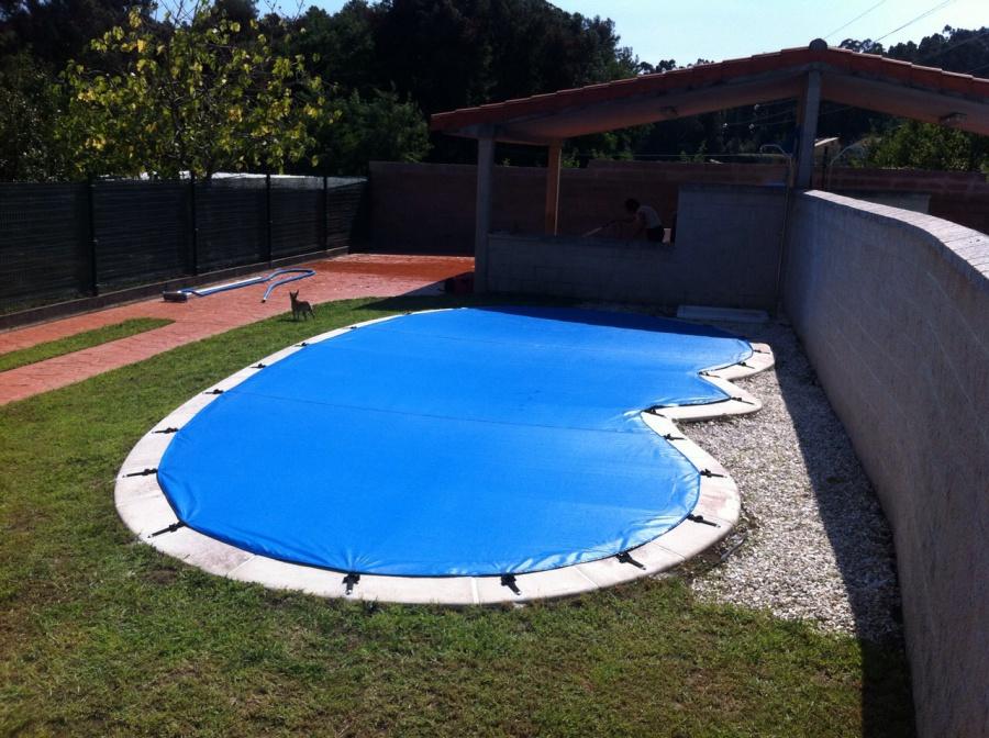 Tolgal cobertor de piscina - Cobertores de piscina ...
